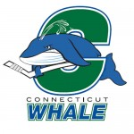 2010- Connecticut Whale Logo