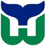 1979 Hartford Whalers Logo