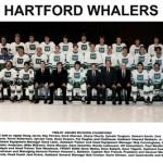 Hartford Whalers 1986-87
