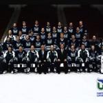 Hartford Whalers 1993-94